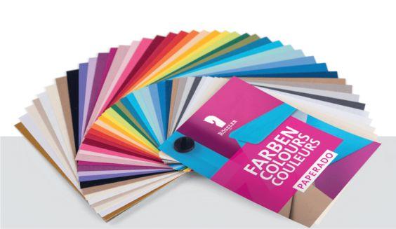 farbfächer, farben, colours, rössler
